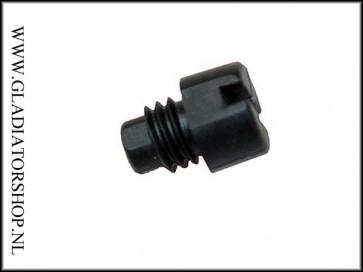 Tippmann M98 blanking plug