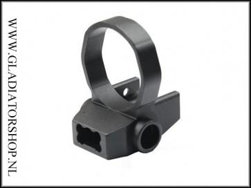 Tacamo MKV stock guide pin adapter