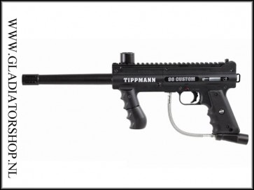 Tippmann M98 Custom PS ACT