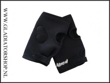 Trinity Ninja Gloves zwart maat S
