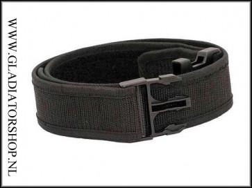 Fosco Politie koppel Duty belt riem zwart