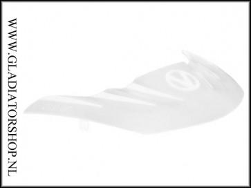 Virtue Vio Stealth visor Tactical Snow