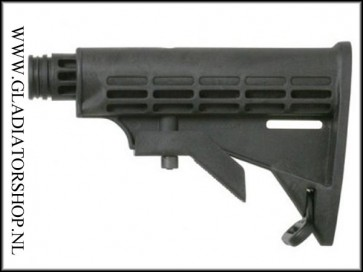 Gen-X collapsible stock o.a. M98