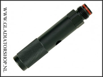Warrior Co2 quick change adapter