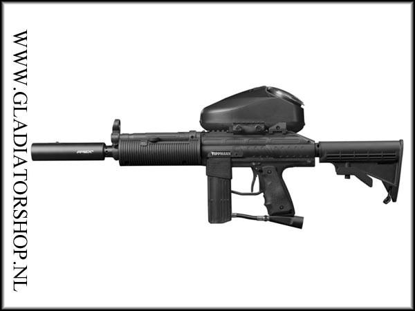 5 Jaar Garantie Tippmann Stryker Mp2 Elite Cal 0 68