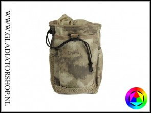 101-INC Dump pouch