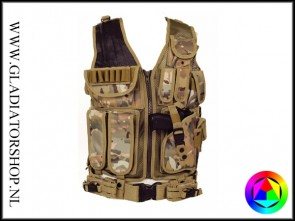101inc Tactical vest Predator