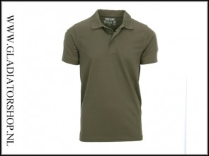 101Inc Tactical polo Quick Dry