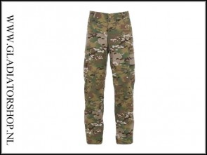 101inc BDU Tactical Broek DTC Multi