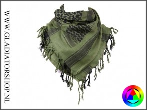 101INC Military shemagh sniper scarf