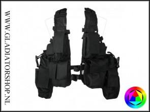 101inc Tactical vest