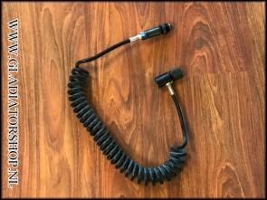 (O) Rap4 remote line coiled hose met PTC