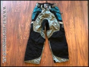 (O) TNKD 09 Pants maat L