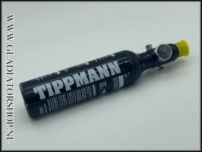 (O) Tippmann 0,2L 200 bar perslucht fles incl. regulator