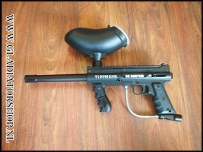 (O) Tippmann Model 98 PS ACT