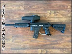 (O) Tippmann Model 98 Custom ACT incl. upgrades