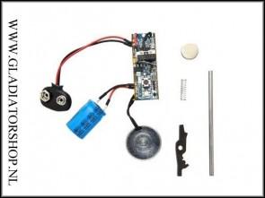 (O) Tippmann M98 E-Grip Trigger Kit