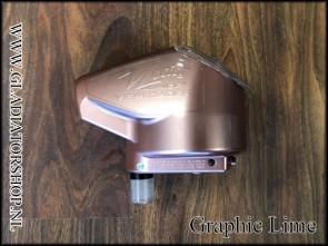 (O) Viewloader VLocity hopper copper