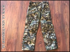 (O) Planet Eclipse paintball broek HDE maat M