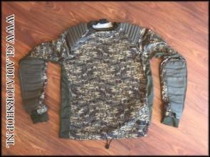 (O) Tippmann Special Forces Jersey Digi camo maat M
