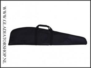 101inc Predator Airsoft geweer, replica tas zwart