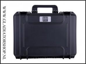 101inc Airsoft geweerkoffer waterdicht medium 46,4cm