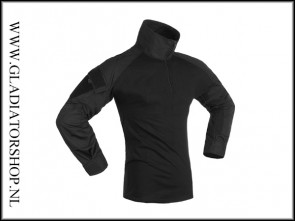 Invader Gear combat shirt black
