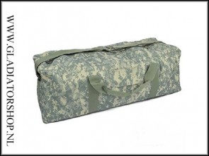 Pilottas KL voor Airsoft/Paintball geweer of replica ACU camo