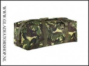 Pilottas KL voor Airsoft/Paintball geweer of replica NL woodland Camo