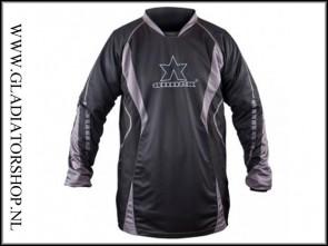 Annex tactical jersey zwart maat XXL