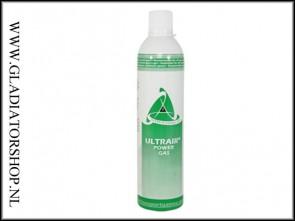 ASG Ultrair Airsoft Green Gas