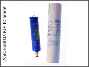 Bauer compressor filterpatroon BA-Triplex-P21