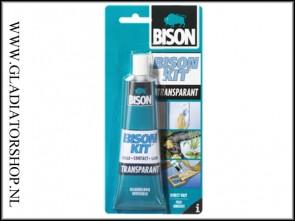 Bison Kit Transparante contact lijm 100ml