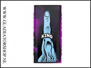 BNKR-Kings Sticky Finga Kingshand