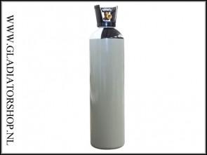 Buffertank 50 liter 300 bar