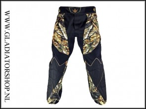 BNKR-Kings Supreme pants Sherwood