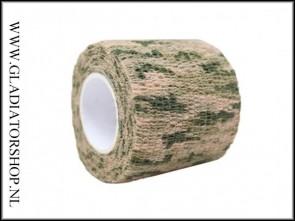 Camouflage wrap tape desert camo