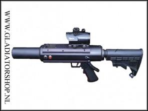 Combat Laser Stinger M5 lasertag systeem