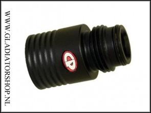 Custom Products regulator extender zwart