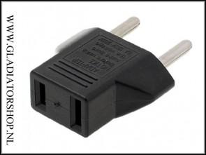 DLX Luxe oplader adapter stekker