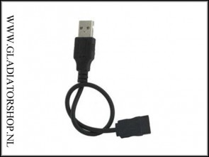 DLX Luxe charging & data cable