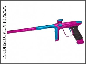 DLX Luxe ICE pink teal