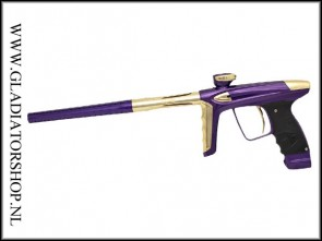 DLX Luxe ICE purple gold