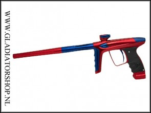 DLX Luxe ICE red blue