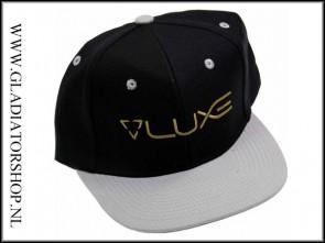 DLX Luxe Snapback Cap Grijs