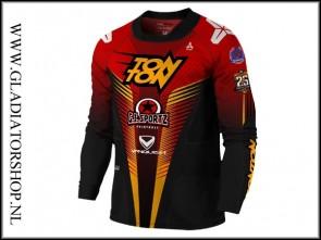 Drom Agility custom jersey