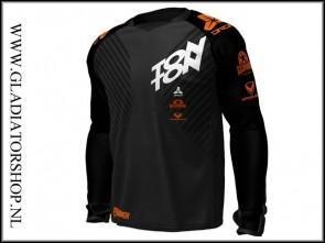 Drom Armor custom jersey
