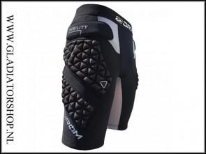 DROM Athlete Slide Shorts
