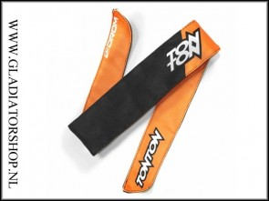 Drom custom team headband