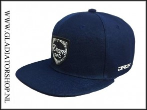 Drom 2017 City Edition cap blauw